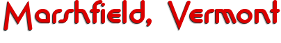 Marshfield business directory logo